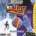 Rave eJay 2008